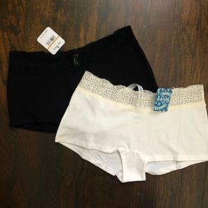 NWT Free People panty bundle